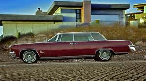1964 Chrysler Imperial Crown Casey Artandcolour Cars 1964 Imperial Crown Lwb 5