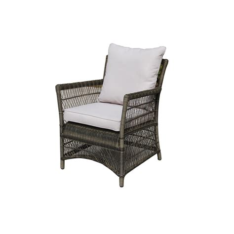 Patio Chairs Bunnings Mimosa Kubo Resin Wicker Dining Chair Bunnings 200