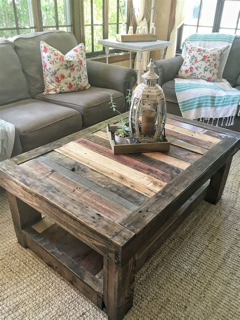 wood pallet furniture ideas    home