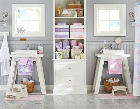 pottery barn kids bathroom ideas 24 best bath time for baby girls images on pinterest