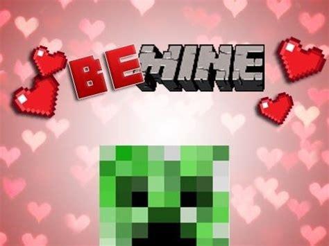 valentines day minecraft minecraft valentines search amazing ideas