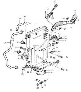 buy porsche 996 turbo 2000 05 thermostat temperature sensor design 911
