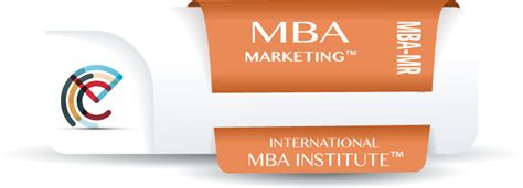 Certifications For Mba Marketing Students by Your Free Mba Books International Mba Institute