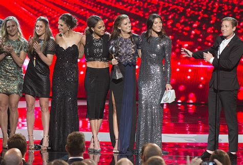 2015 espys july 2015 abc ratings espy awards triple audience in abc broadcast