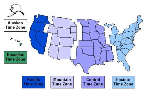 us time zone map alaska 1000 ideas about time zone map on time zones