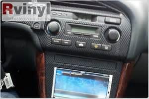Acura Tl Dash Kit Dash Kit Decal Auto Interior Trim For Acura Tl 1999 2003