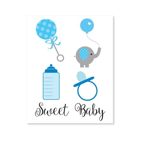 free baby boy shower free baby boy clip pictures clipartix