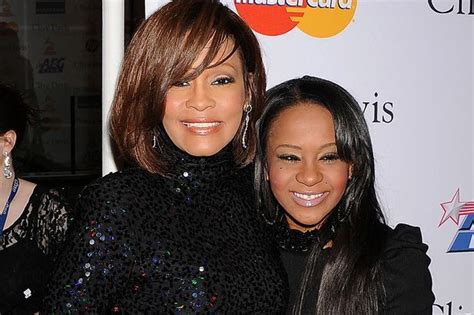 whitney houstons daughter bobbi kristina was rushed to factory78 breaking news whitney houston s daughter bobbi