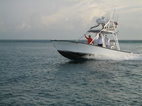 are sea born boats good looking to buy a center console inboard the hull truth