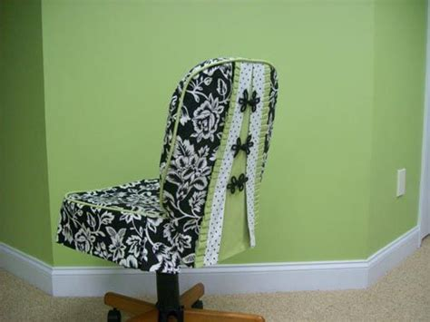 desk chair covers 1000 images about office chair cover ideas on