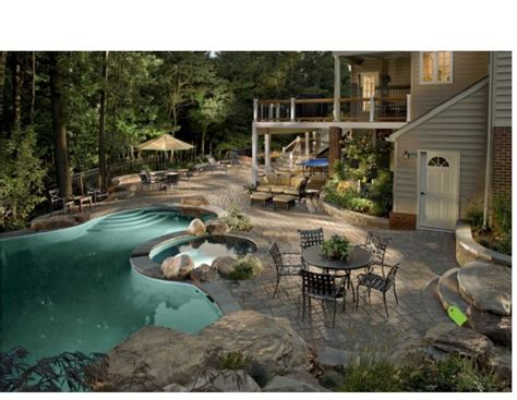 amazing backyards amazing backyard home ideas