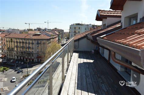 mansarda con terrazzo affitto appartamento bellissima mansarda con