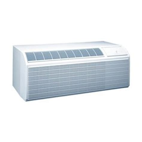 Individual Room Ac by Pthp Heat 12000 Btuh 265v Single
