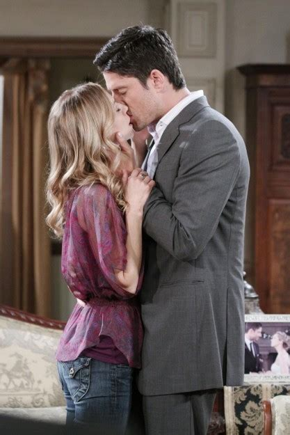 days of our lives ej and tamara braun days of our lives