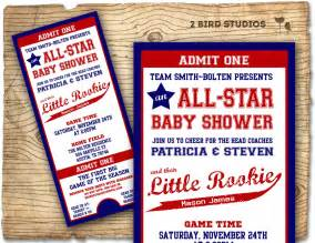 Baseball Baby Shower Invitation Templates by Baseball Baby Shower Invitation Baseball Baby Shower Boy