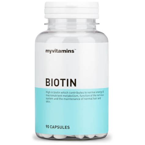 Biotin Also Search For Biotin
