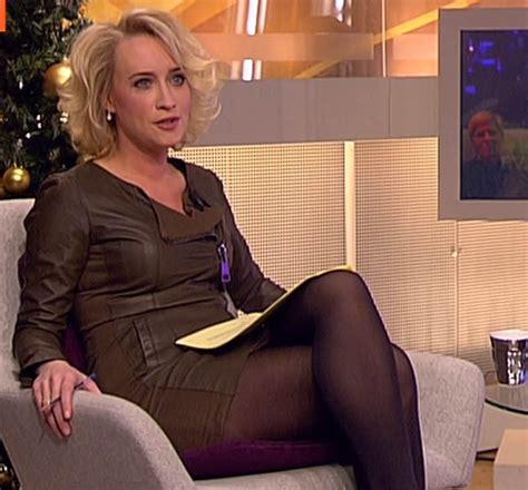 jurkje wendy van dijk linda s zomerweek tv presentatrice talk show bekende nederlanders pinterest