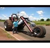 Triciclo Gigante Do Boby  YouTube