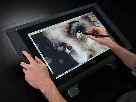Tablet Drawing why you should buy a graphics tablet or drawing tablet