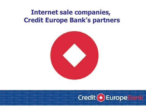 Credit Europe Bank Sale 17 05