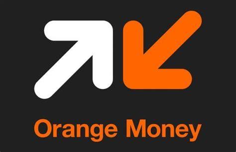 logo orange money orange propose orange money en pour transf 233 rer de l