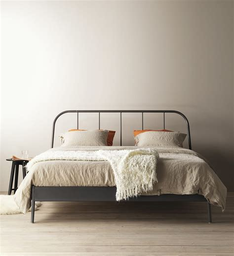 Ikea Bed Frame Review Ikea Kopardal Bed Frame Ikea Bedroom Product Reviews
