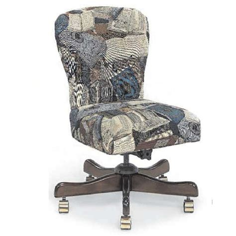 upholstered swivel desk chair office chair fabric upholstery