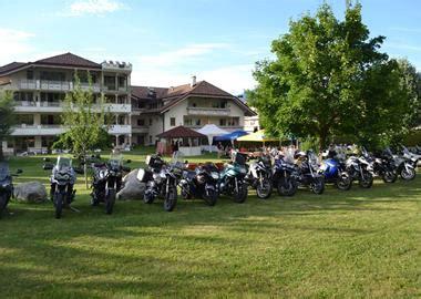 Motorrad Hotels S Dtirol by Motorrad Hotels In Trentino S 252 Dtirol Italien