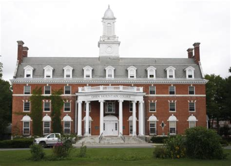 Chatham Mba Ranking by Top 20 Mba In Environmental Sustainability Programs
