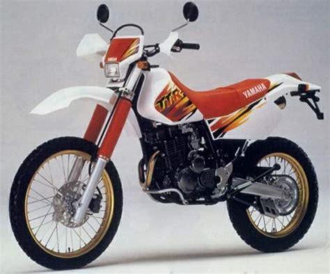 Yamaha Tt R 250