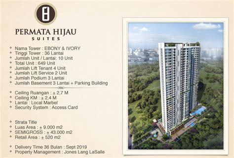 Hotel Belleza Permata Hijau marketing permata hijau suites apartment jak sel 0812