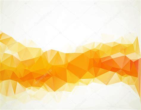 orange black polygonal mosaic background vector orange white polygonal mosaic background vector