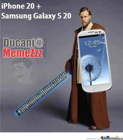 Galaxy Phone Meme - iphone 20 samsung galaxy s20 by ducani meme center