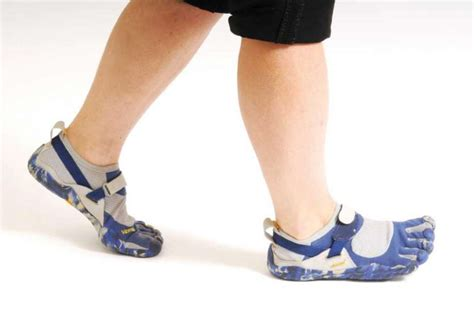 moving your best foot forward what s new in athletic shoe