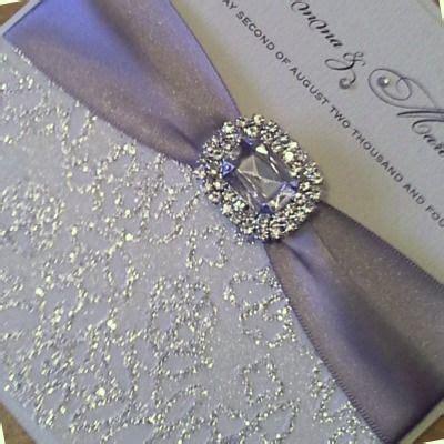 wedding invitations with crystals wedding invitations with crystals