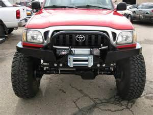 Toyota Winch Bumper Toyota Winch Bumpers Pirate4x4 4x4 And Road Forum