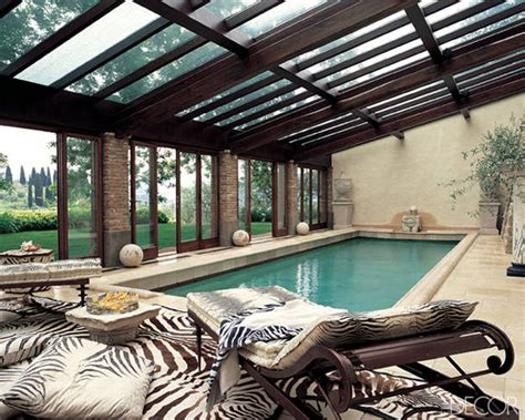 enclosed pool designs indoor swimming pool design ideas interiorholic com