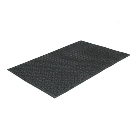 axton eco scrape outdoor door mat 1200x 800mm bunnings
