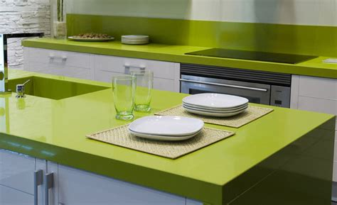 color quartz eco friendly green color of quartz countertops