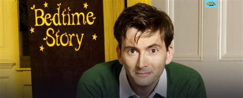 david tennant bedtime story the year that david tennant dominated christmas tv