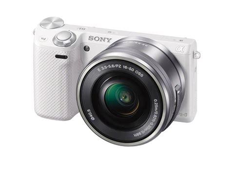 sony nex 5t new from sony alpha 3000 and nex 5t dslm cameras