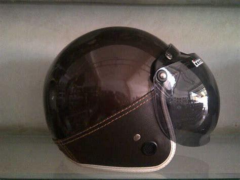 Helm Bogo Setengah Kepala helm bogo lubro kulit pabrikhelm jual helm murah