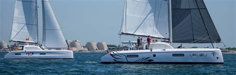 catamarans for sale america outremer catamarans north american dealer just catamarans