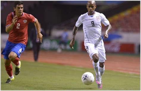 Resultado Brasil Costa Rica Resultado Costa Rica 1 Uruguay 0 Amistoso