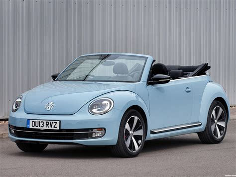 Volkswagen Beetle 2013 by Fotos De Volkswagen Beetle Uk 2013
