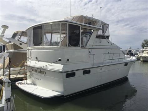 carver boats ohio carver motor yacht boats for sale in ohio