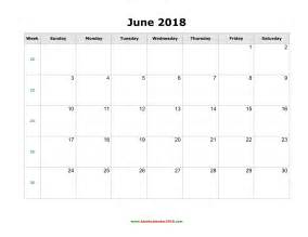 Become An Event Planner June 2018 Calendar Printable With Holidays Monthly Calendar 2017