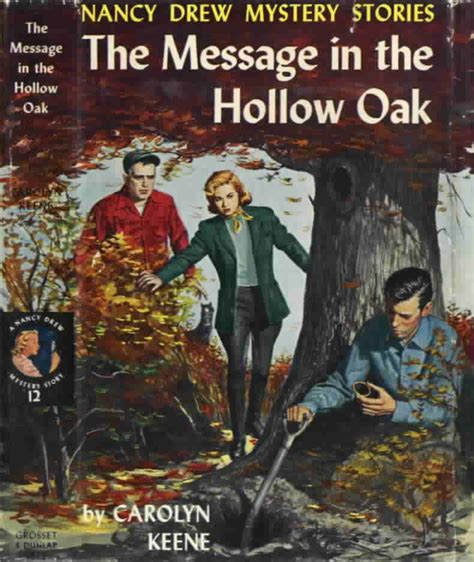 in the holler books nancy drew a guide to the grosset and dunlap editions