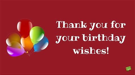 thank you for the birthday wishes images thank you images pictures to help express your gratitude