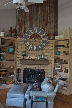 Refurbish Brick Fireplace by 1000 Images About Refurbish Fireplace On